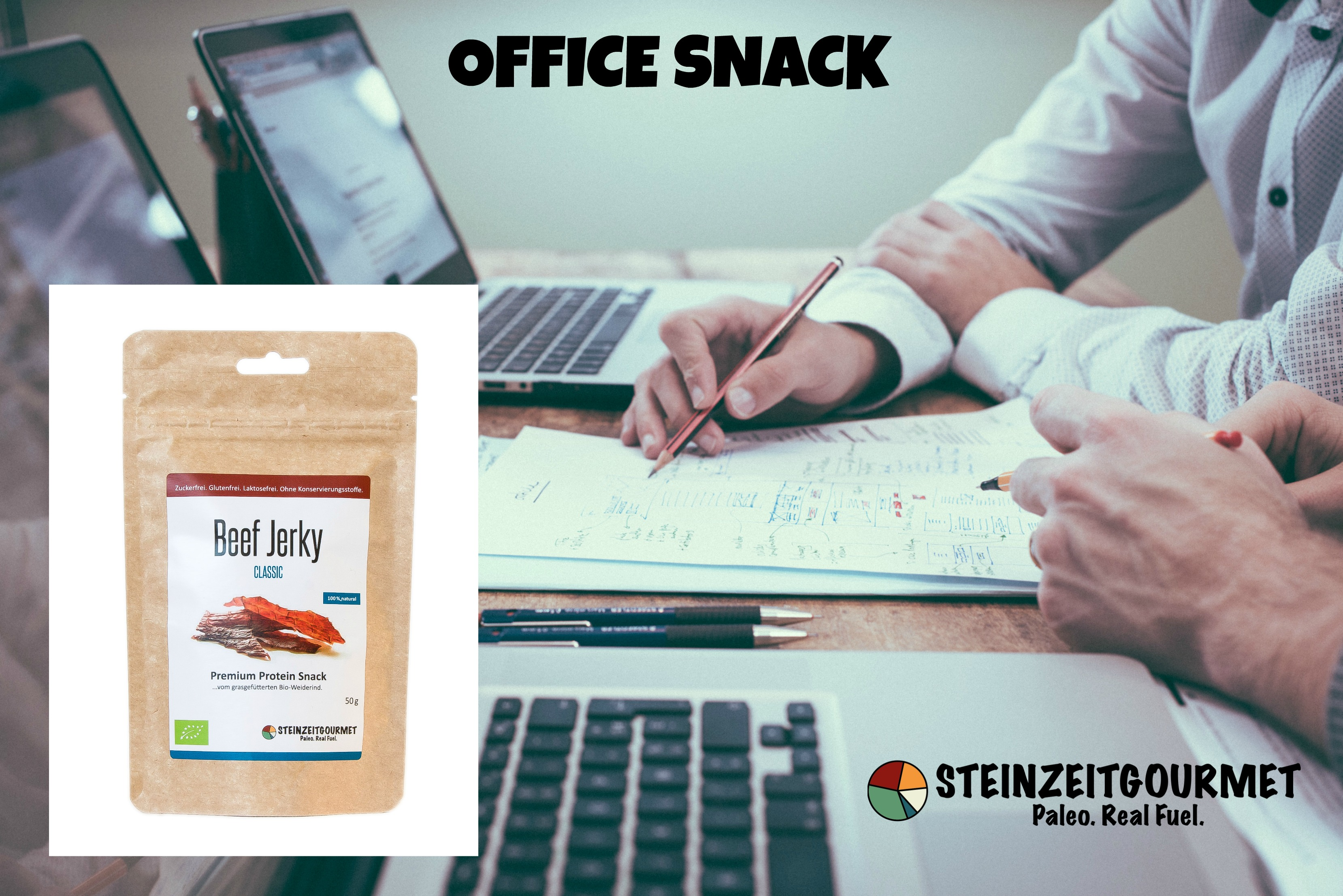 Office Snack