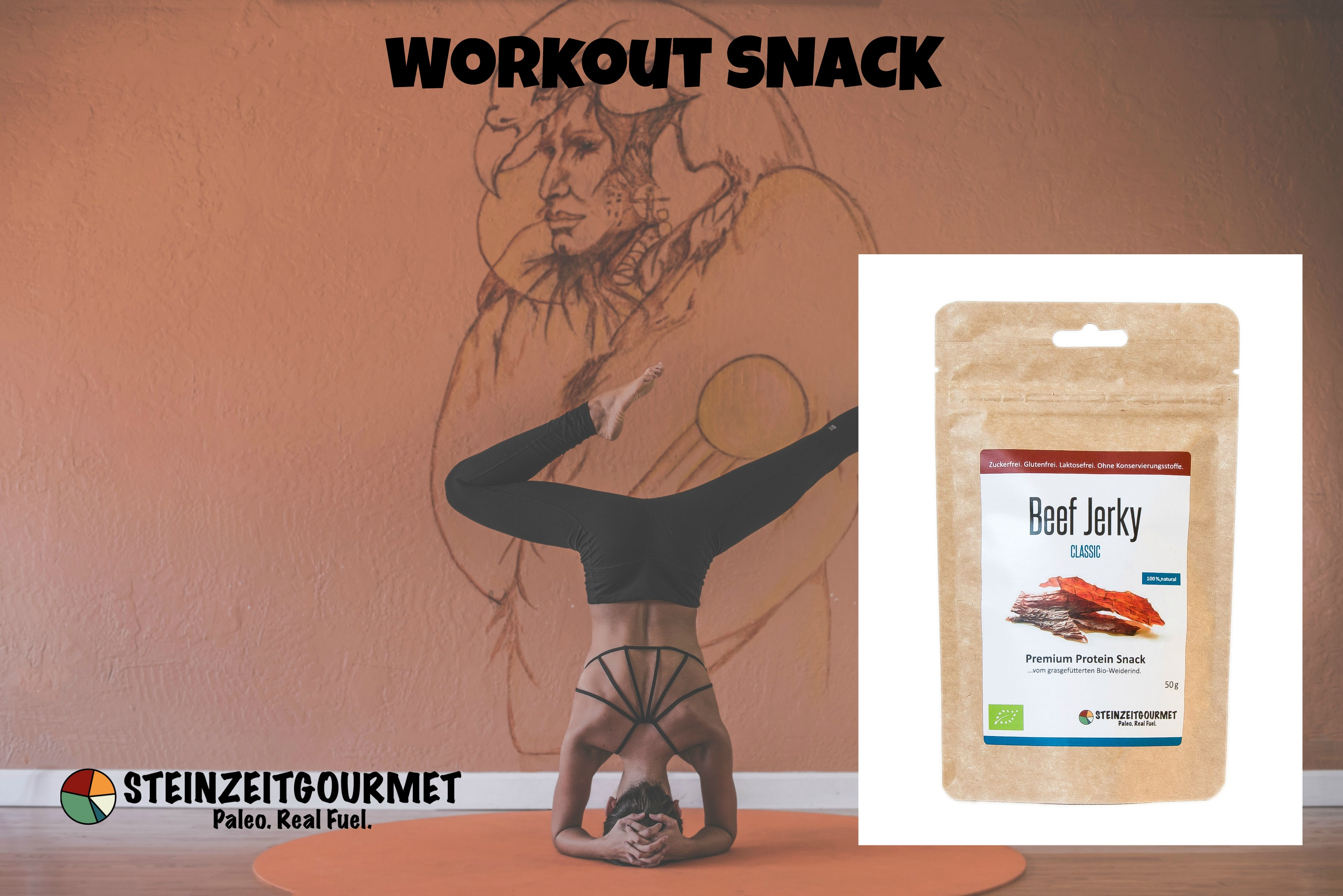 Workout Snack
